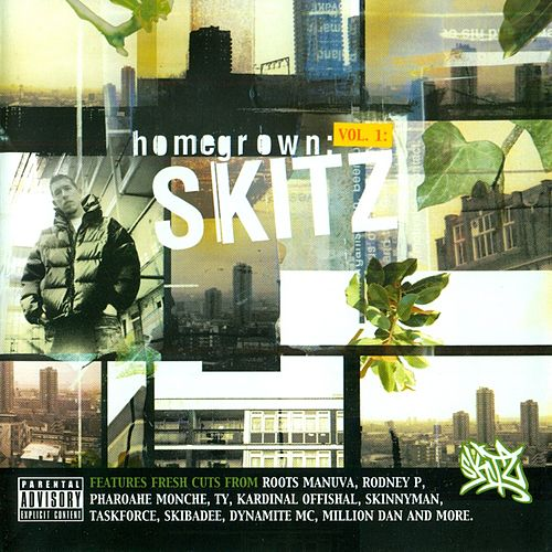Homegrown - Volume 1 by Various Artists