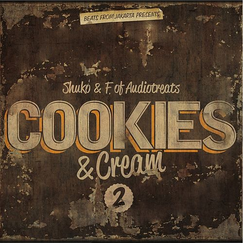 Cookies & Cream 2 von Shuko (Hip-Hop)