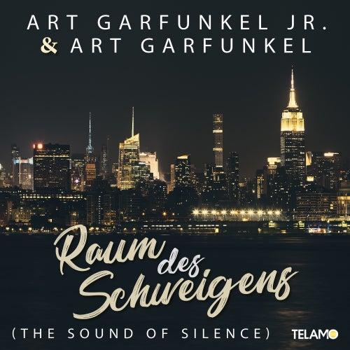 Raum des Schweigens (The Sound of Silence) von Art Garfunkel jr.