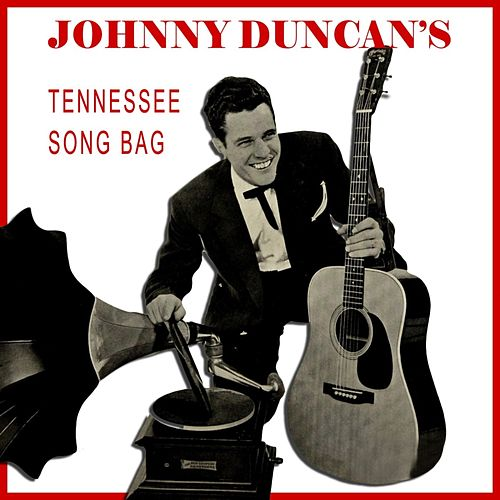Tennessee Song Bag de Johnny Duncan