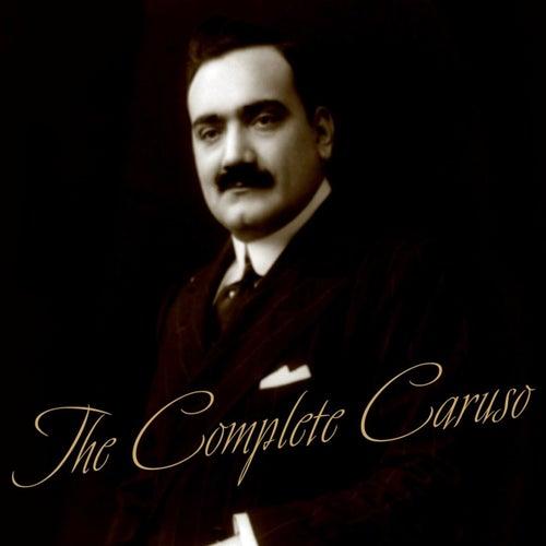 The Complete Caruso by Enrico Caruso