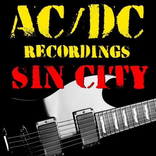 Sin City AC/DC Recordings von AC/DC