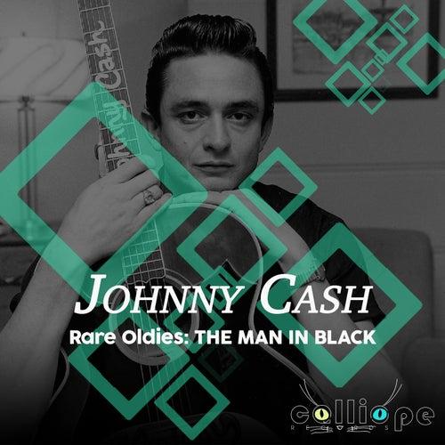 Rare Oldies: The Man in Black von Johnny Cash