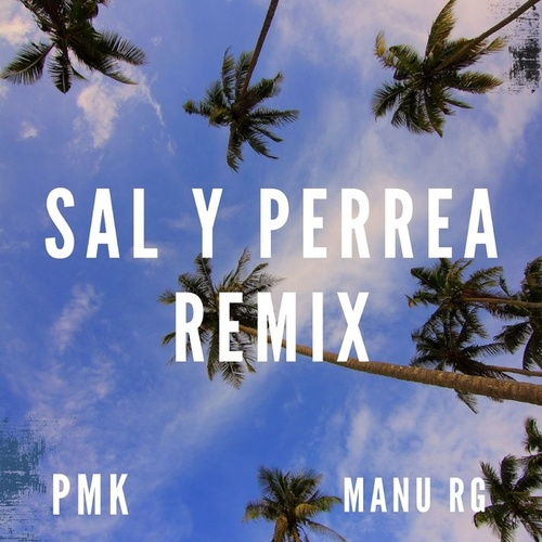 Sal Y Perrea (Remix) von Manu RG