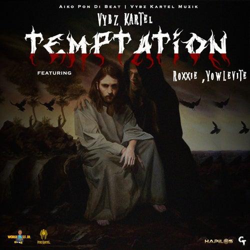 Temptation von VYBZ Kartel