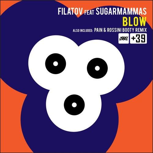 Blow von Filatov