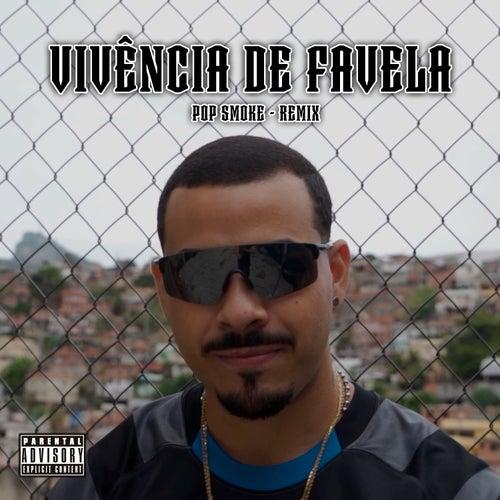 Vivência de Favela (Remix) von Igor Santos