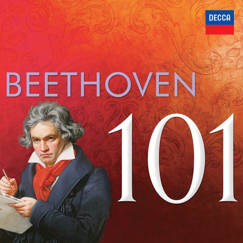 101 Beethoven di Various Artists