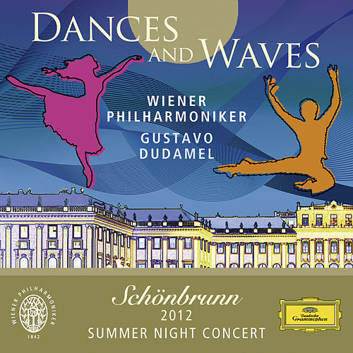 Summer Night Concert 2012 von Gustavo Dudamel