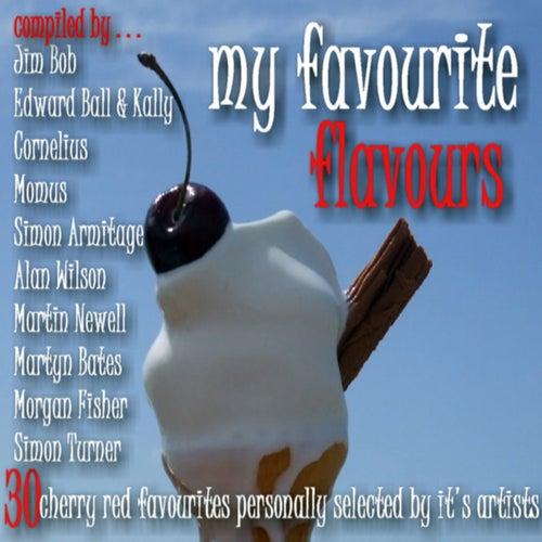 My Favourite Flavours von Various Artists