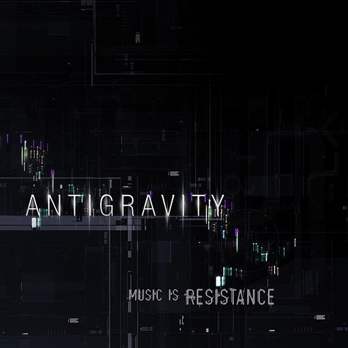 Music is Resistance by Antigravity