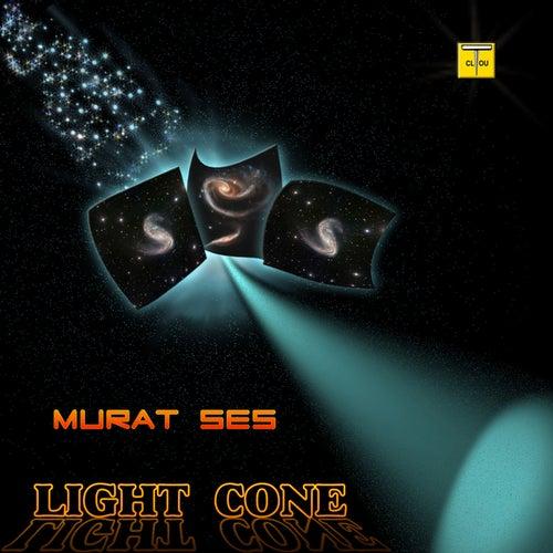 Light Cone von Murat Ses