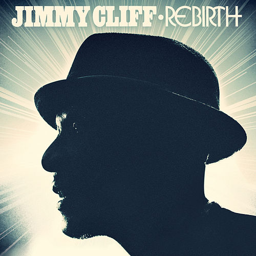 Rebirth di Jimmy Cliff