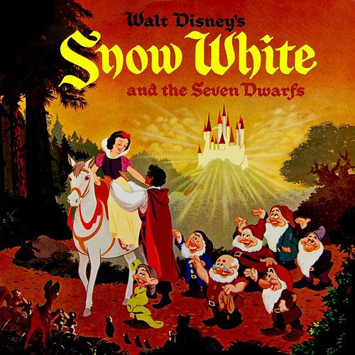 Snow White & The Seven Dwarfs de Jesse Harris