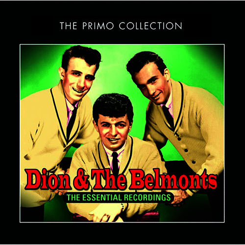 The Essential Recordings by Dion