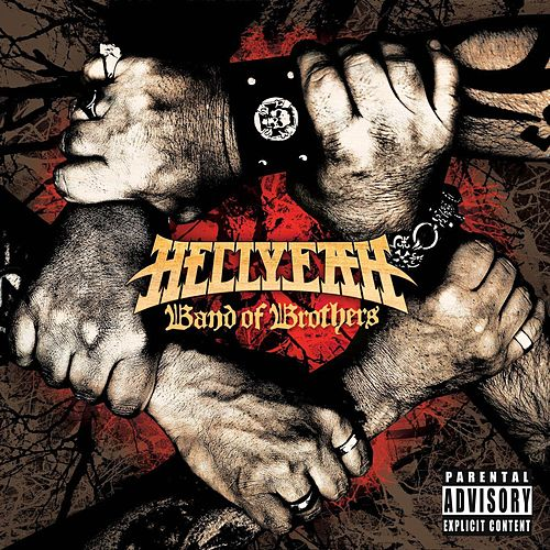 Band Of Brothers de Hellyeah