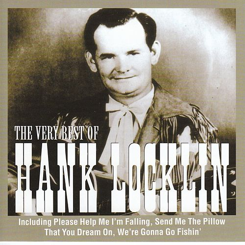 The Very Best Of Hank Locklin de Hank Locklin
