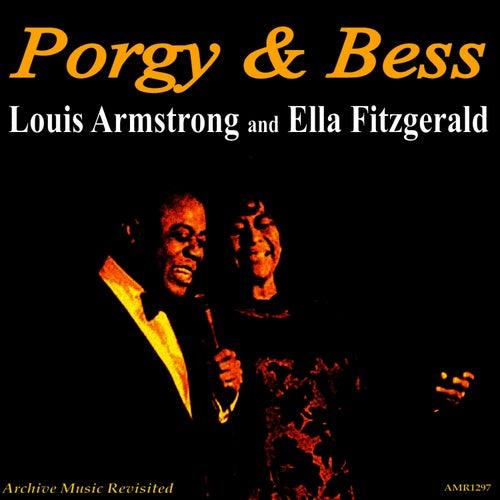 Porgy & Bess de Ella Fitzgerald
