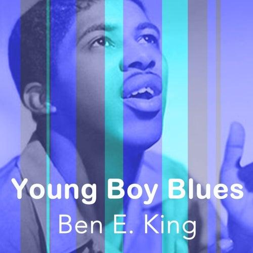 Young Boy Blues de Ben E. King