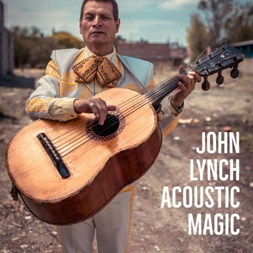 Acoustic Magic von John Lynch