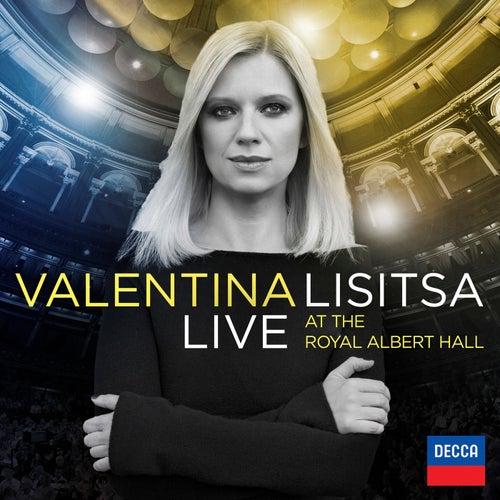 Valentina Lisitsa Live At The Royal Albert Hall von Valentina Lisitsa