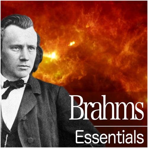 Brahms Essentials von Various Artists