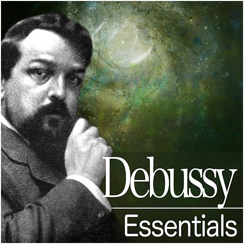 Debussy Essentials de Various Artists