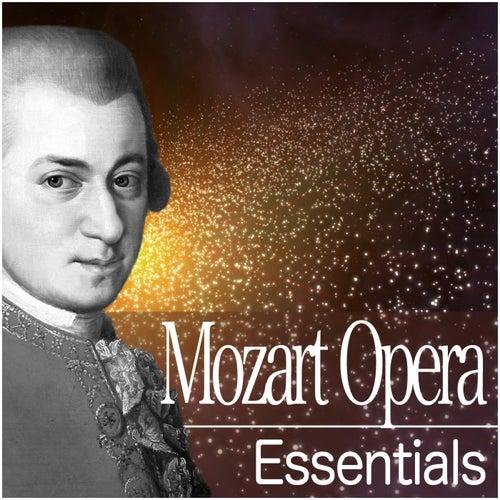 Mozart Opera Essentials de Nikolaus Harnoncourt