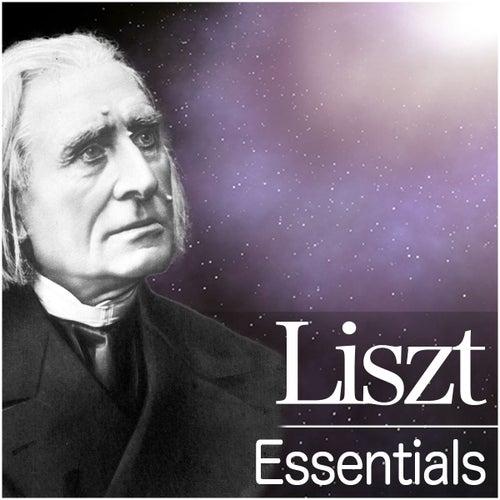 Liszt Essentials de Various Artists