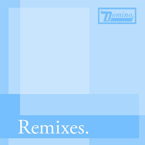 Domino Remixes von Various Artists