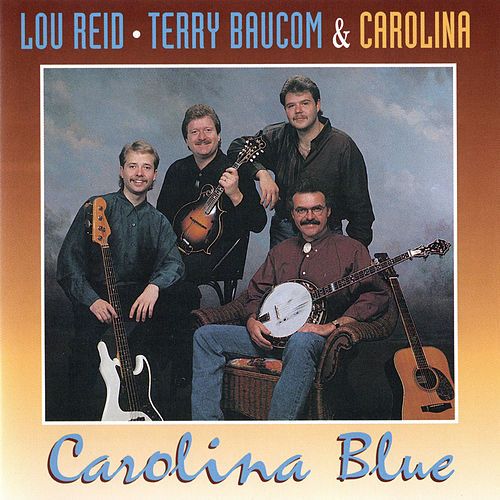 Carolina Blue de Lou Reid