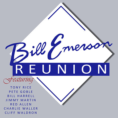 Reunion von Bill Emerson