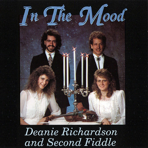 In The Mood by Deanie Richardson