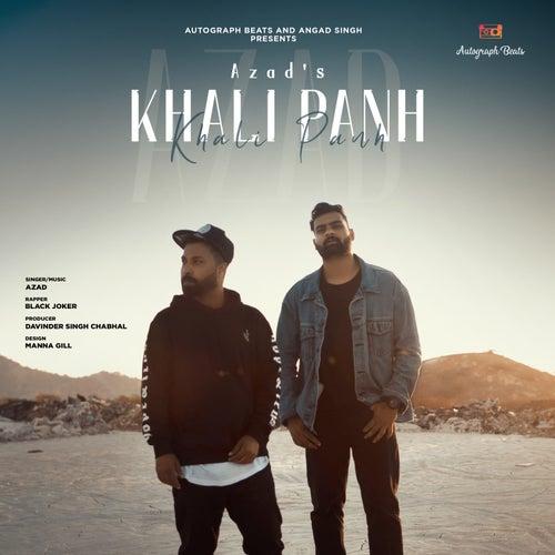 Khalipanh von Azad
