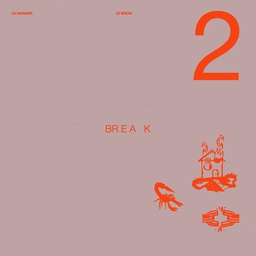 22 Break by Oh Wonder