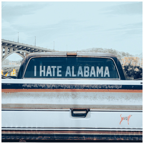 I Hate Alabama by Conner Smith