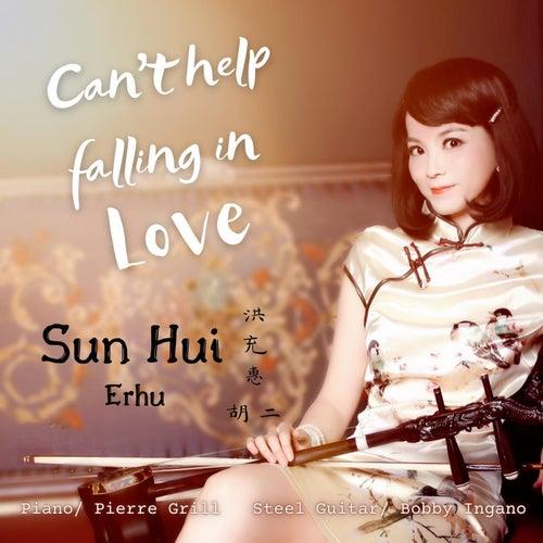 Can't Help Falling in Love von Pierre Grill Sun Hui