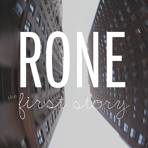 The First Story by Rone