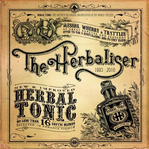 Herbal Tonic by Herbaliser