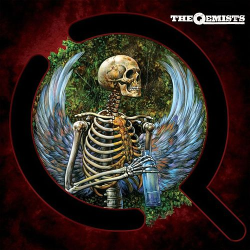 Spirit In The System by The Qemists