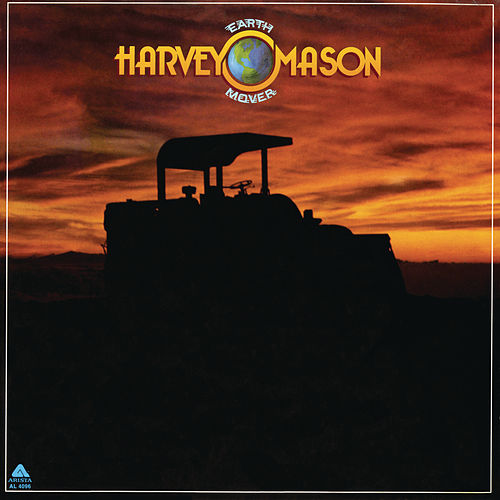 Earthmover de Harvey Mason