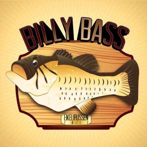 Billy Bass 2013 - Eikelirussen von Martin Tungevaag