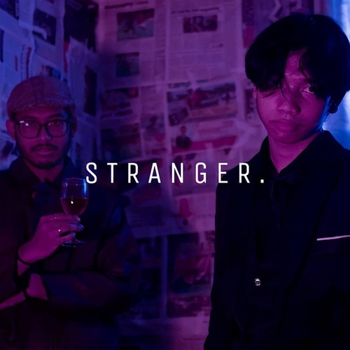 Stranger von Syahiroger
