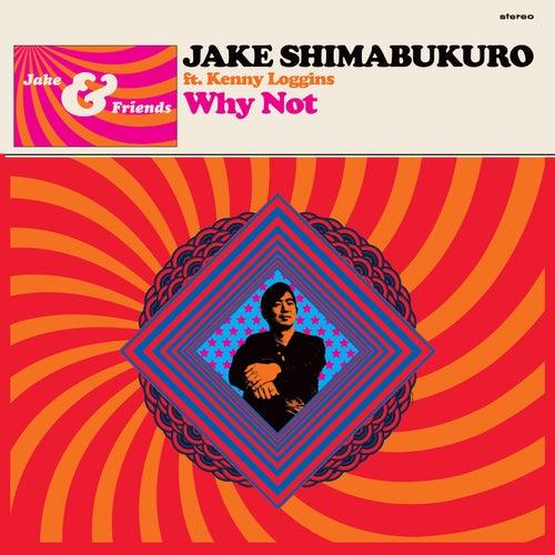 Why Not von Jake Shimabukuro