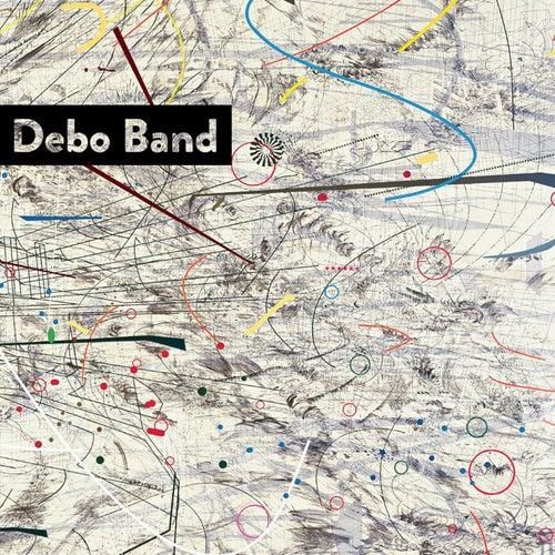 Debo Band de Debo Band