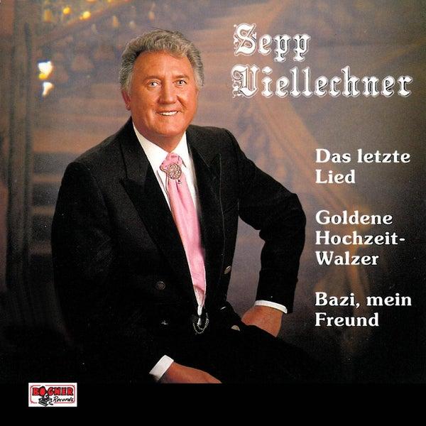 Goldene Hochzeit Walzer De Sepp Viellechner Napster