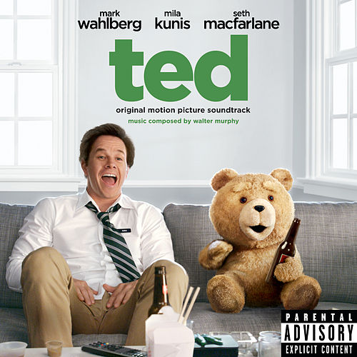 Ted: Original Motion Picture Soundtrack by Various Artists