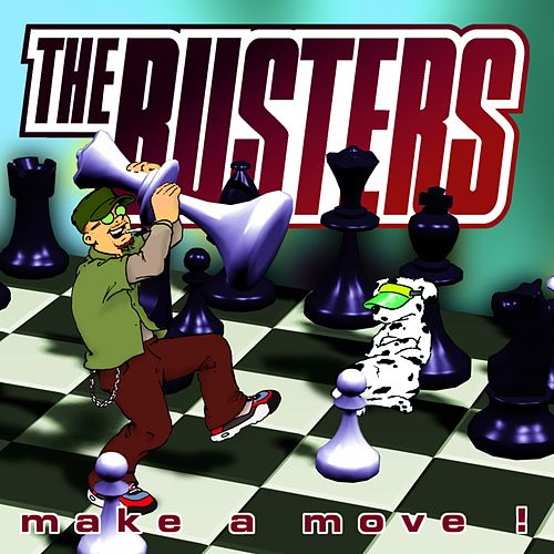 Make a Move de The Busters