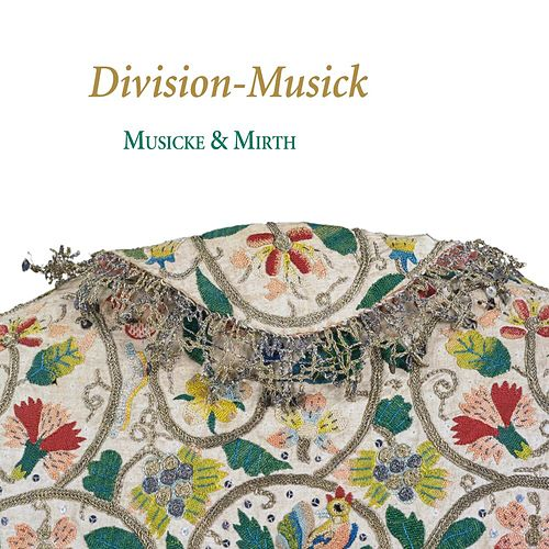 Division Musick by Various Artists