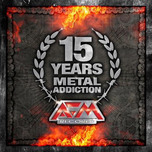 15 Years - Metal Addiction von Various Artists